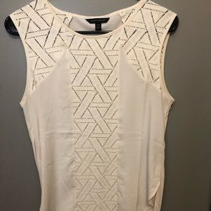 Banana republic dress tank